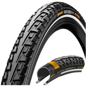 """Continental Ride Tour Bike Tyre 20 x 1,75 """" Wire Reflex black"""
